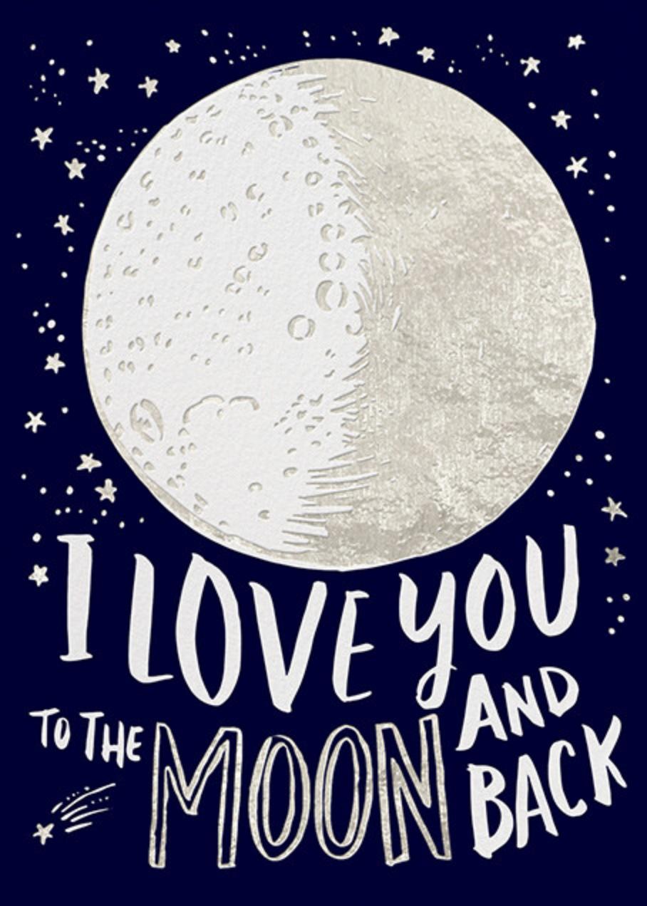 To the Moon - Hello!Lucky