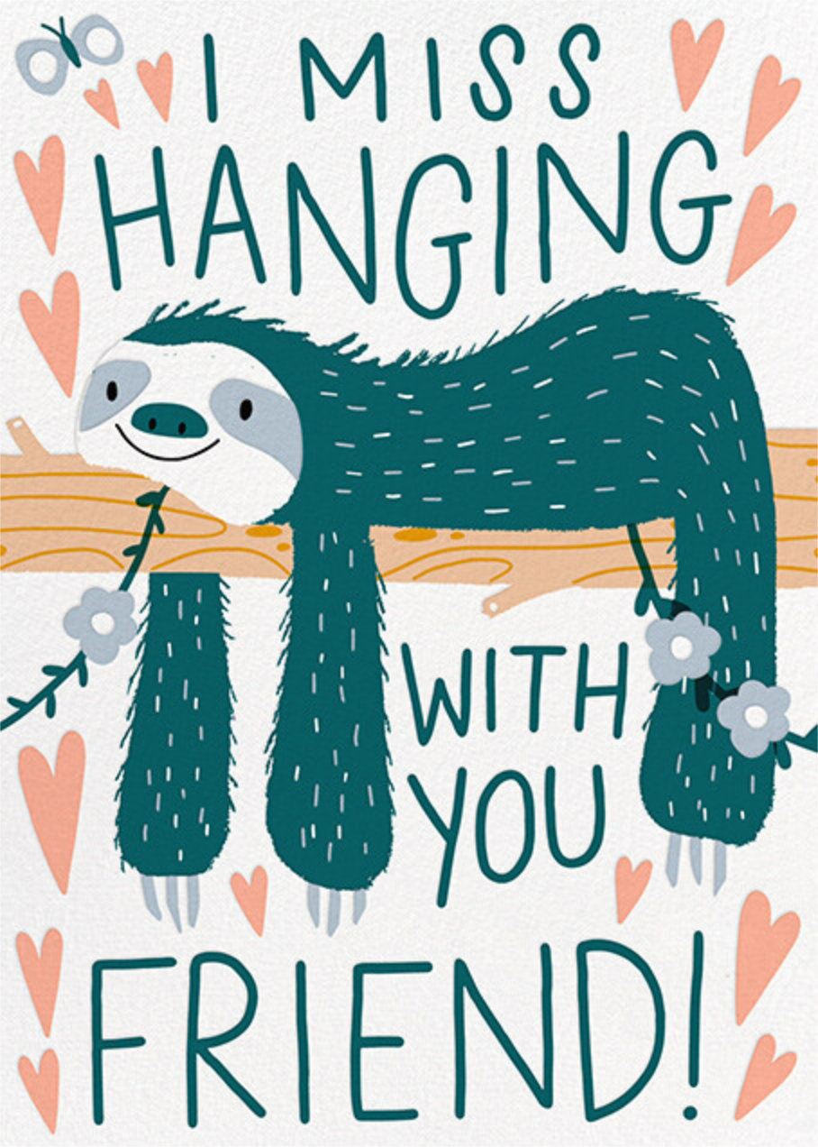 Hang Tight - Hello!Lucky - Just because