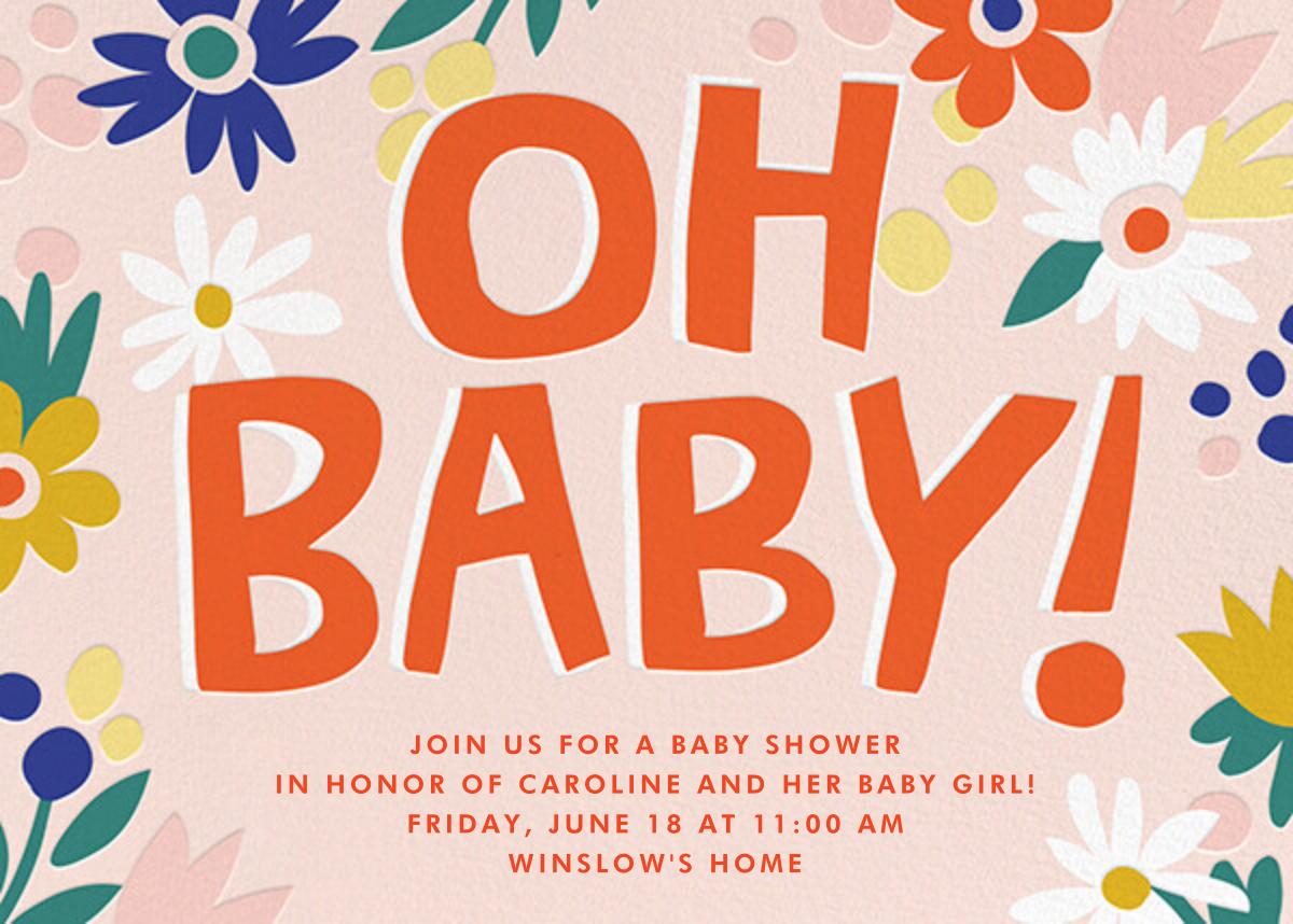 Baby Joy - Baby - Cheree Berry Paper & Design