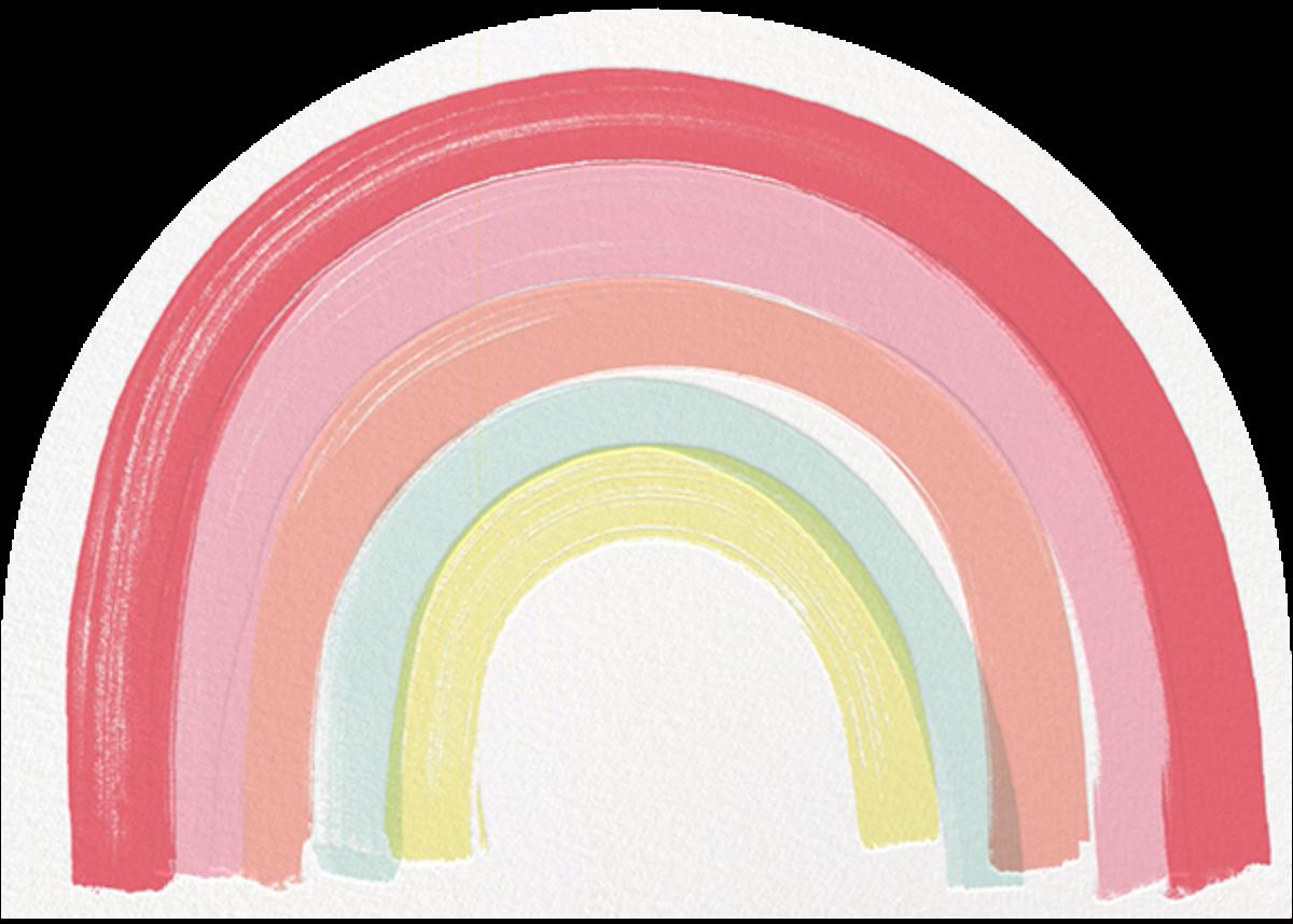 Painted Rainbow - Meri Meri