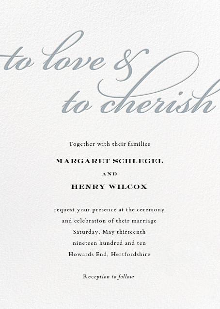 Simple Script (Invitation) - Pacific - Paperless Post - All