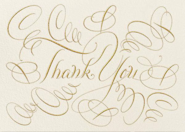 Thank You - Cream - Bernard Maisner - Thank you