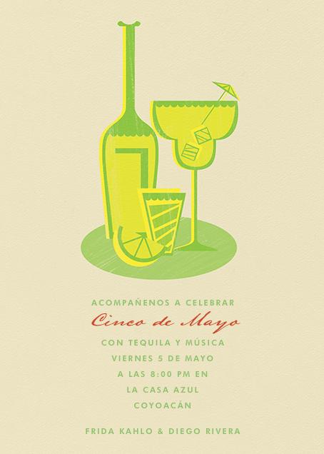 Margaritaville - Sand - Paperless Post - Bachelorette party