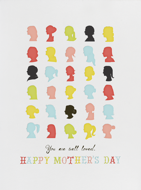 Mommy's 15 Minutes - Mr. Boddington's Studio - Mother's Day