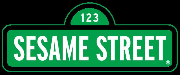 Sesame Street Invitations