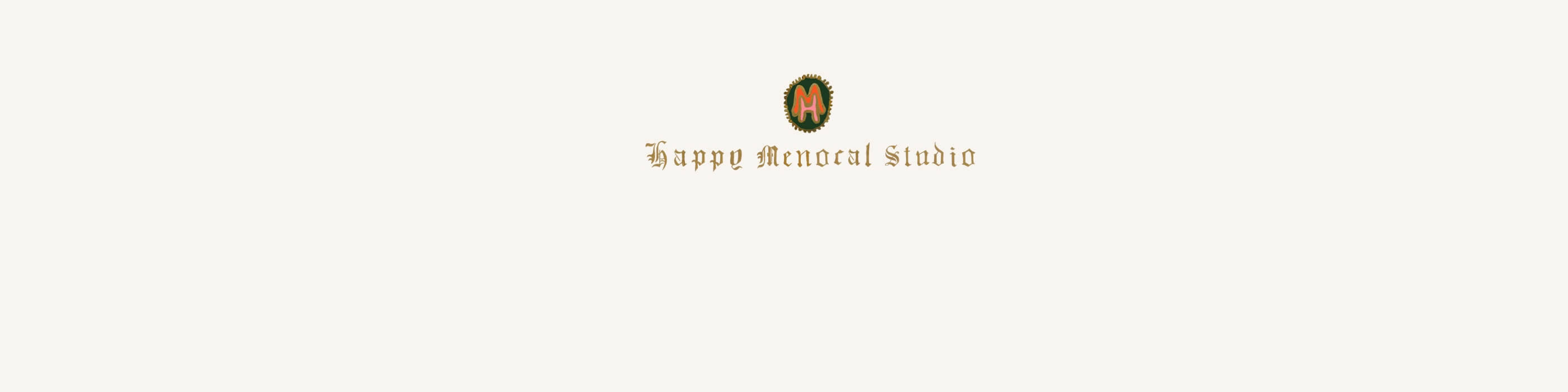 Happy Menocal for Paperless Post