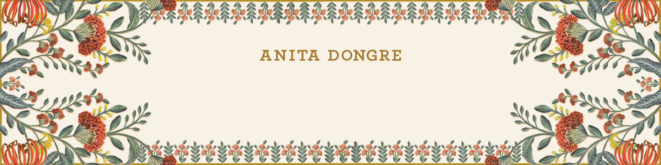 Anita Dongre - Online