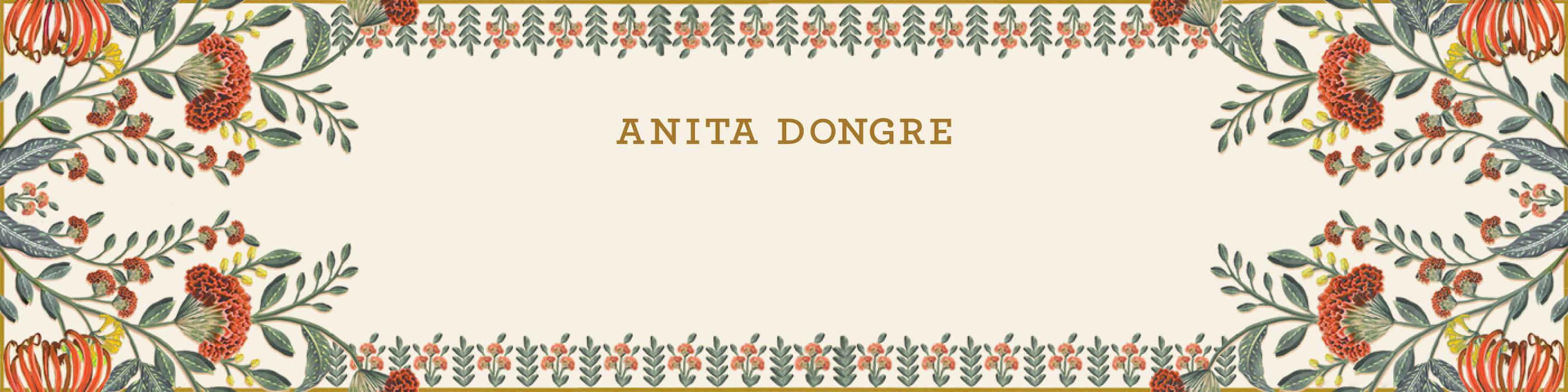 Anita Dongre - Online