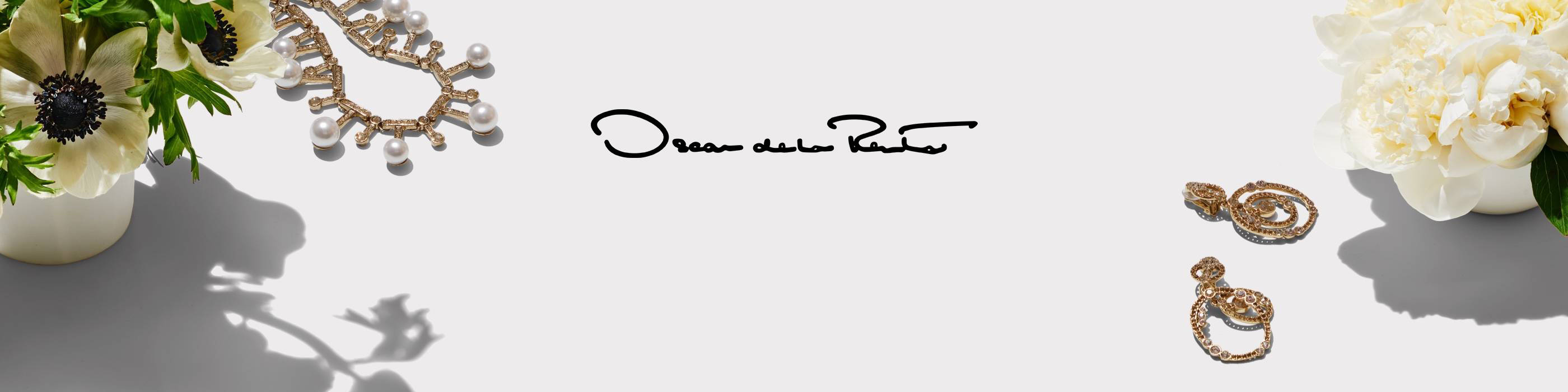 Oscar de la Renta for Paperless Post