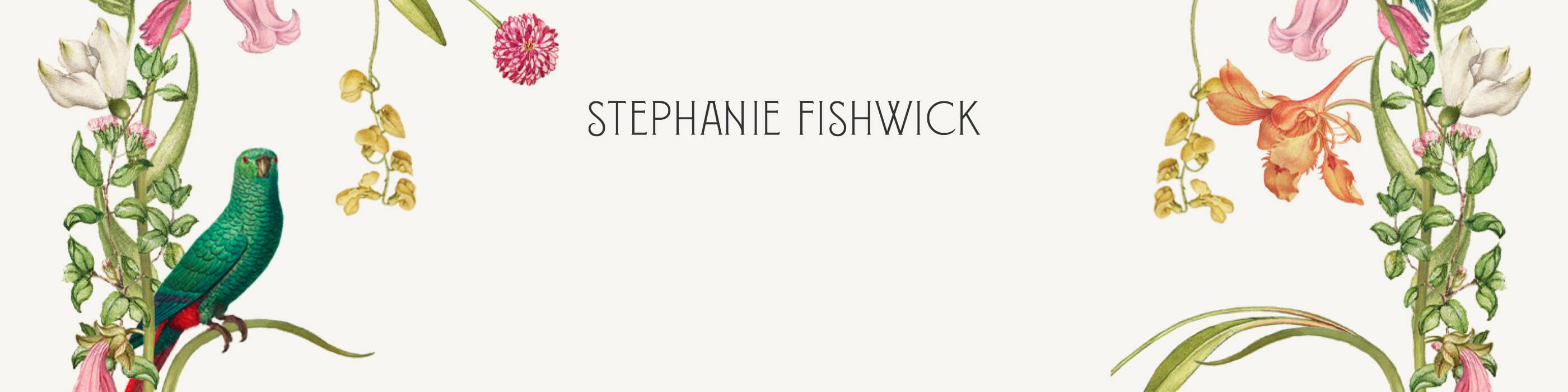 Stephanie Fishwick