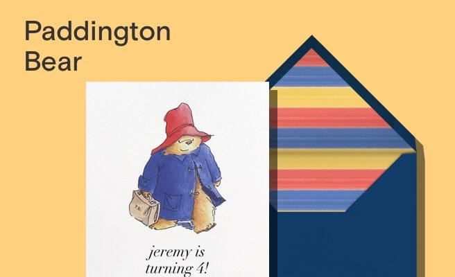 Paddington- Online