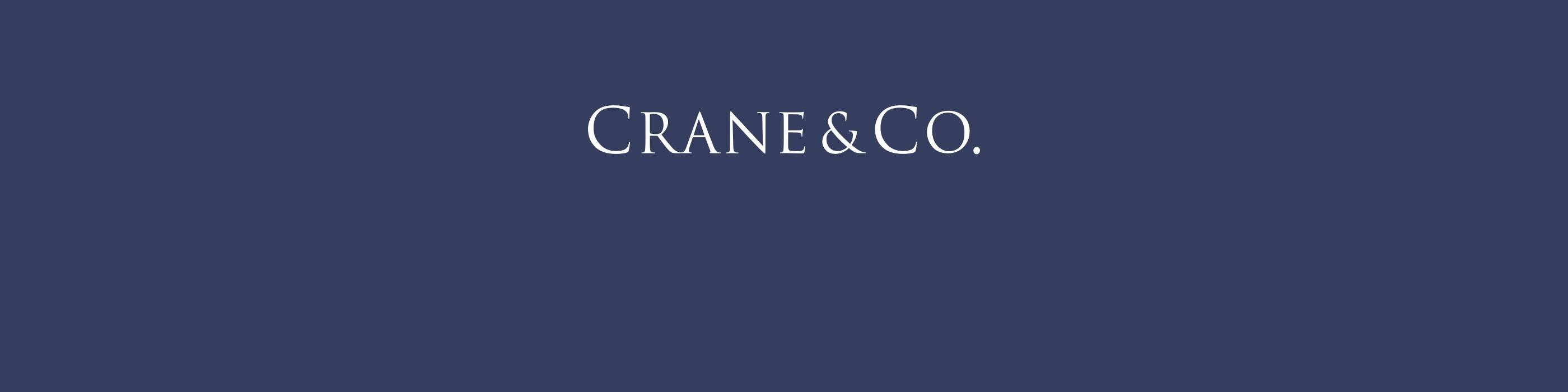 Crane & Co. - Online
