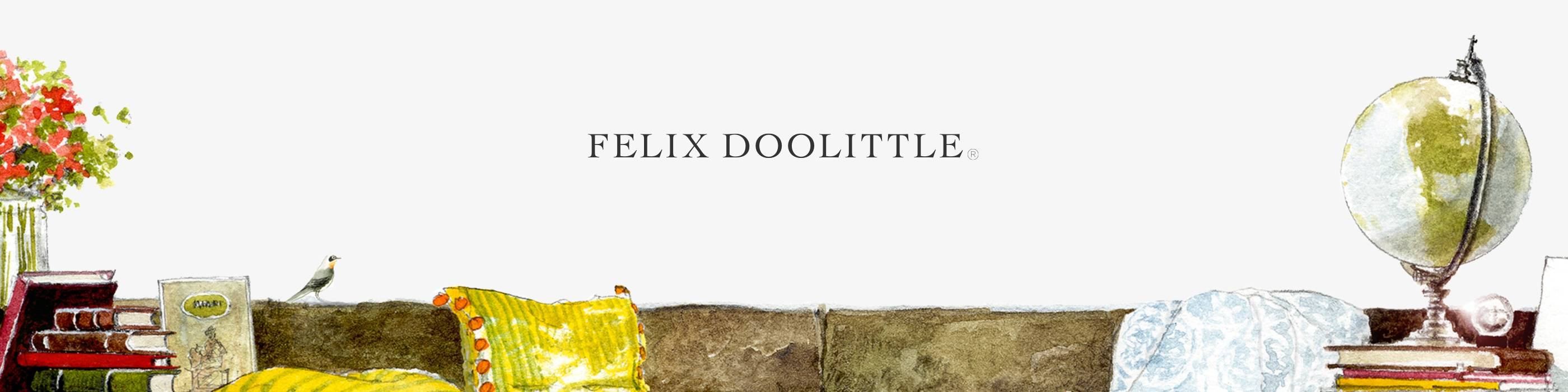 Felix Doolittle for Paperless Post