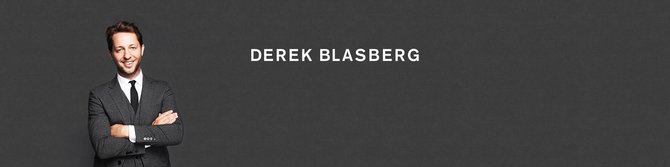 Derek Blasberg - Online