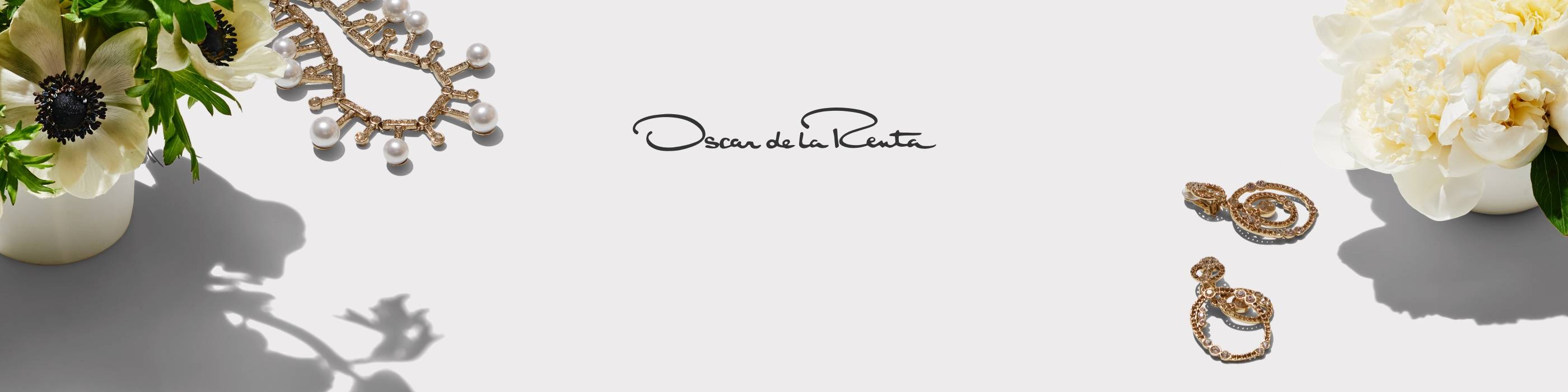 Oscar de la Renta for Paperless Post