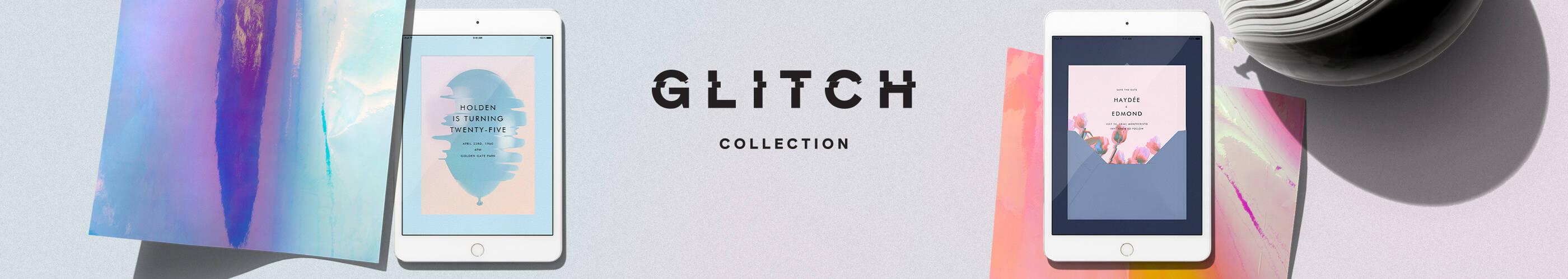 Glitch Online