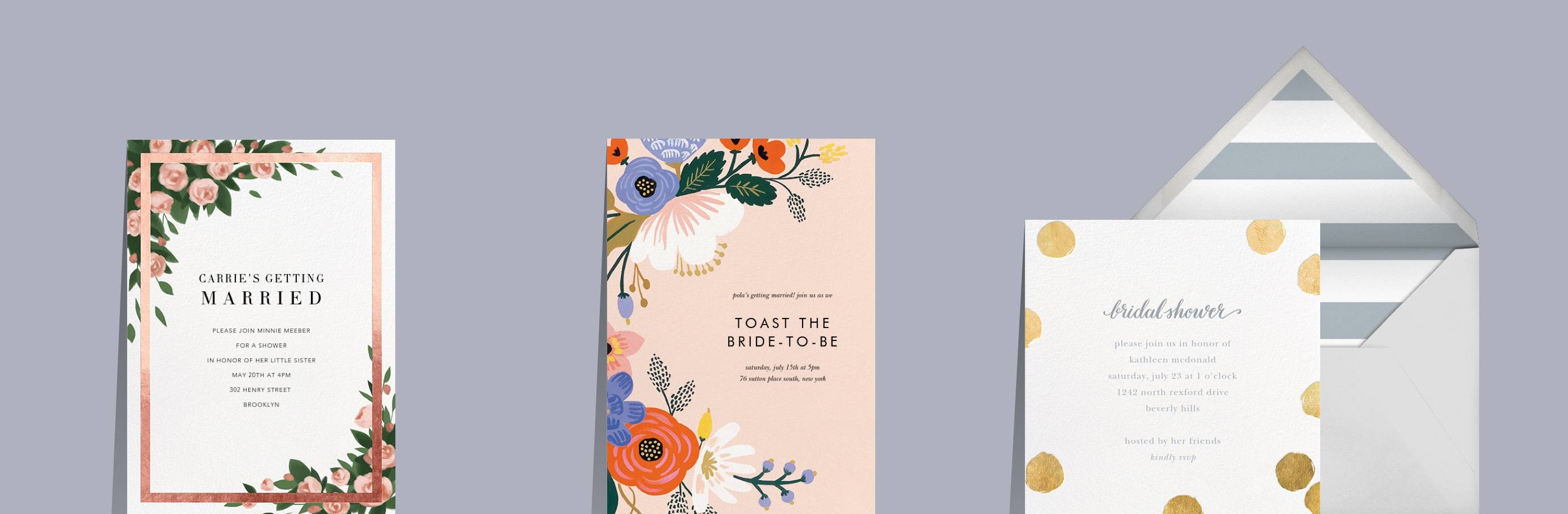 Online invitations and cards Custom paper designs Paperless Post – Wedding Invitation Online Free Cards