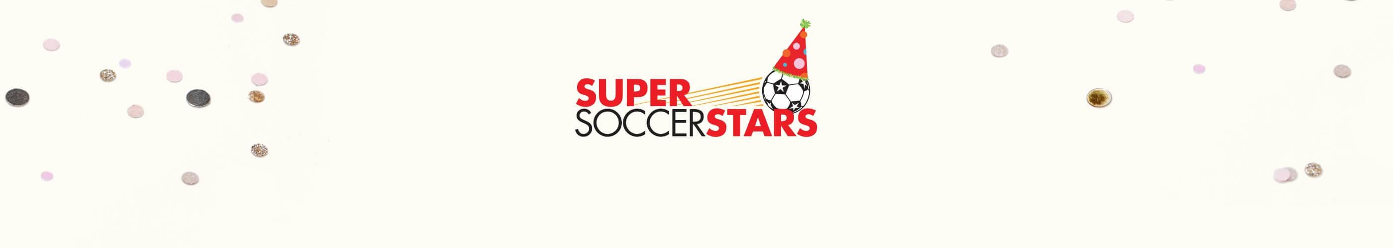 Super Soccer Stars - Online